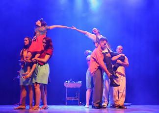 Audições para bolsa de estudos Yara Produções Artísticas em Itu - SP