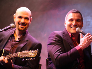 Saulo Vasconcelos e Léo Mancini apresentam show com convidados especiais em São Paulo