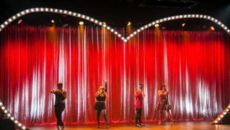 """Musical """"O Meu Sangue Ferve por Você - Nas Telas"""" estreia dia 26 de fevereiro"""
