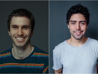 Thiago Marinho e Lucas Drummond falam sobre seu novo projeto: O Pescador e a Estrela