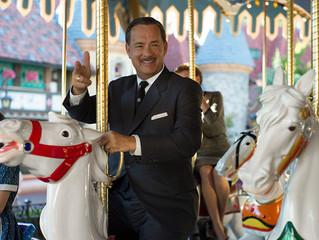 """Novo filme da Disney conta a história por trás do filme musical """"Mary Poppins"""""""