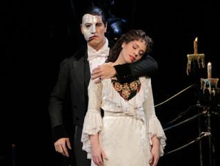 O Fantasma Da Ópera Completa 1 Ano Em Cartaz E Você Não Pode Deixar De Conferir.