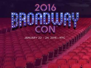 BroadwayCon: O Evento para os Musical Geeks