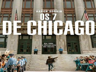 'Os 7 de Chicago' quase foi um musical