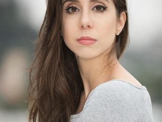 #Entrevista Marisol Marcondes