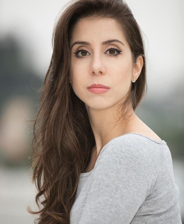 Marisol by Sergio Righini
