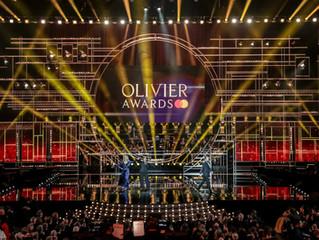 Conheça Os Vencedores Do Olivier Awards 2020