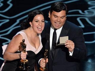 Compositores de Frozen compõem música para Cerimônia do Oscar 2015