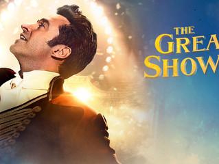 """Trillha sonora do filme """"O Rei do Show"""" ganha novas versões"""