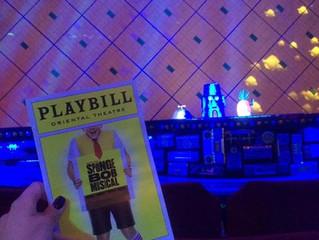 Está Pronto: Sponge Bob, The Musical chega a Chicago