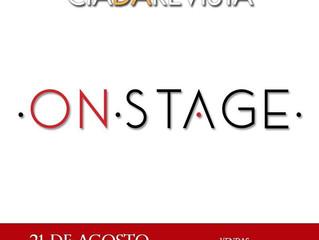 Alunos de Saulo Vasconcelos se Preparam para Nova Edição do Show On Stage