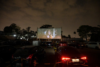 Semana Musical no Alpha Cine Drive-in