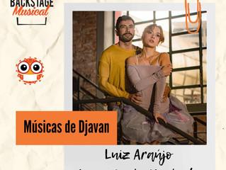 #QuarEntretendo com Luiz Araújo e Ligia Paula Machado