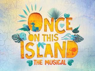 """Disney fará adaptação do musical """"Once On This Island"""""""