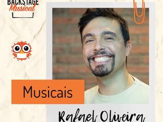 #QuarEntrerendo com Rafael Oliveira