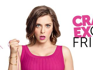 Crazy Ex-Girlfriend: Referências além das Loucuras