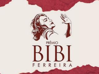 Conheça os Vencedores da 8ª Edição do Prêmio Bibi Ferreira