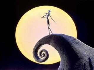 Disney está considerando fazer live-action do filme O Estranho Mundo de Jack