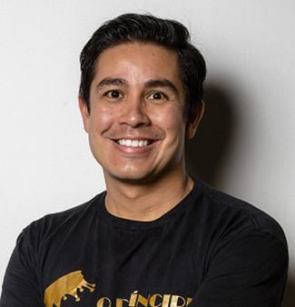 Entrevista com Rodrigo Alfer