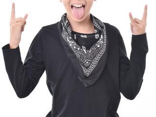 Entrevista com Gabriel Meirelles de Escola do Rock