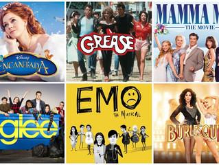 #QuarentenaMusical Netflix
