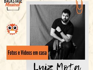 #QuarEntretendo com Luiz Mota