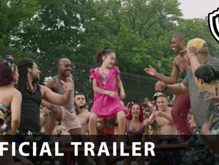 Confira o Primeiro Trailer de In The Heights