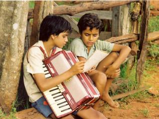 É o amor! História da dupla Zezé Di Camargo e Luciano se tornará musical!