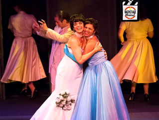 Emilinha & Marlene - as rainhas do rádio