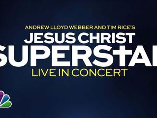 #LIVE Jesus Christ Superstar na NBC