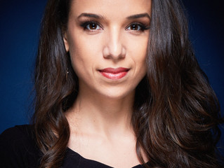 Entrevista com Hellen de Castro