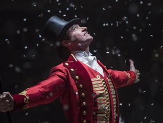 O Rei do Show, Hugh Jackman, será o responsável pela performance de abertura do Brit Awards