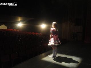 Bastidores de Alice – O Musical