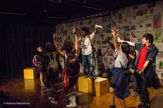 """Musical """"Das ruas, um Orfeu de Mochila"""" fará apresentações online em março"""