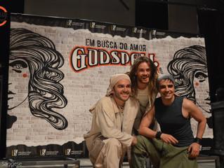 Godspell: um musical sobre o amor, não religião