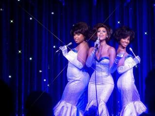 Filme musical Dreamgirls faz sucesso na Netflix