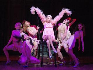Kit Kat Klub de Volta à Broadway