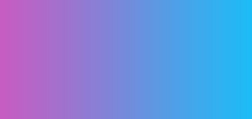 Purple - Gradiente azul