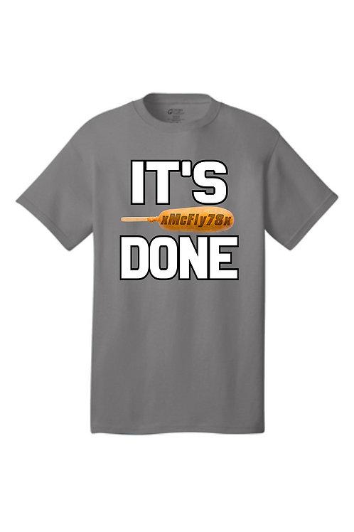 xMcFlyx It's Done Corn Dog Shirt