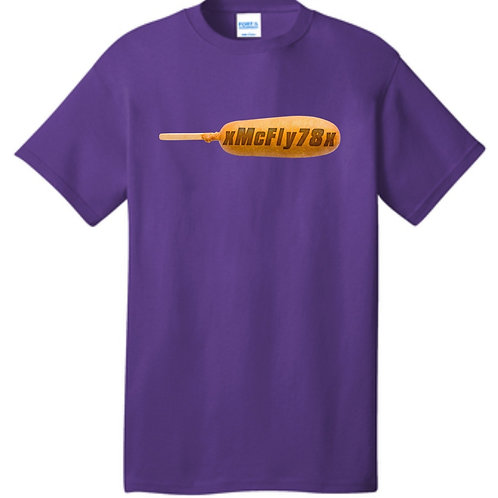 xMcFlyx Corn Dog Shirt