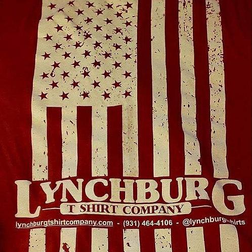 Lynchburg T Shirt Company Shirt