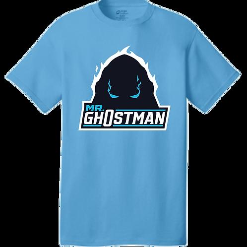 Mr. Gh0stman Alt Logo