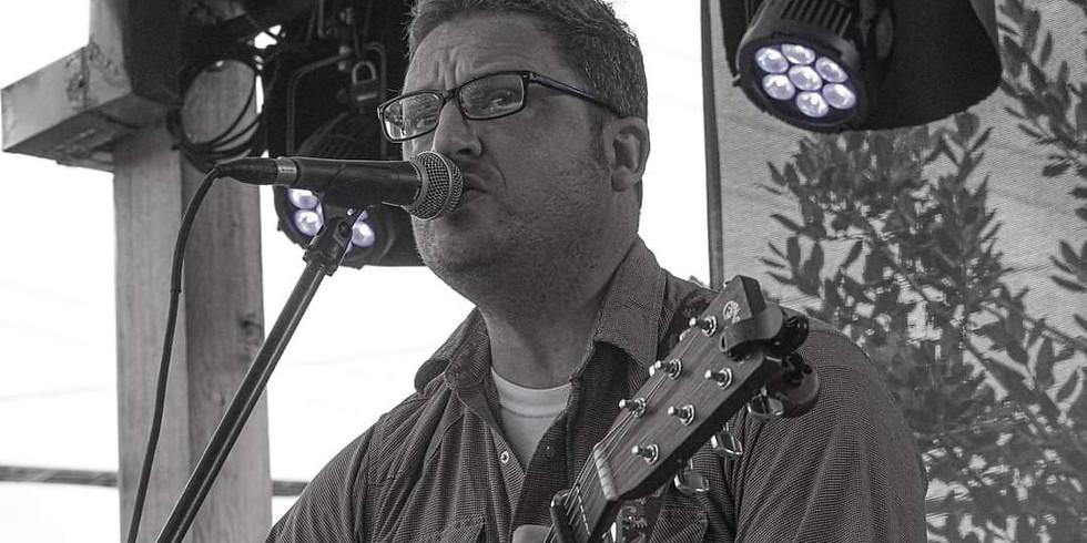 Jeremy Keen Live Music and D'Lumalu Food Truck
