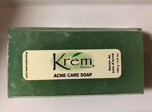 Acne Care Soap 100 g