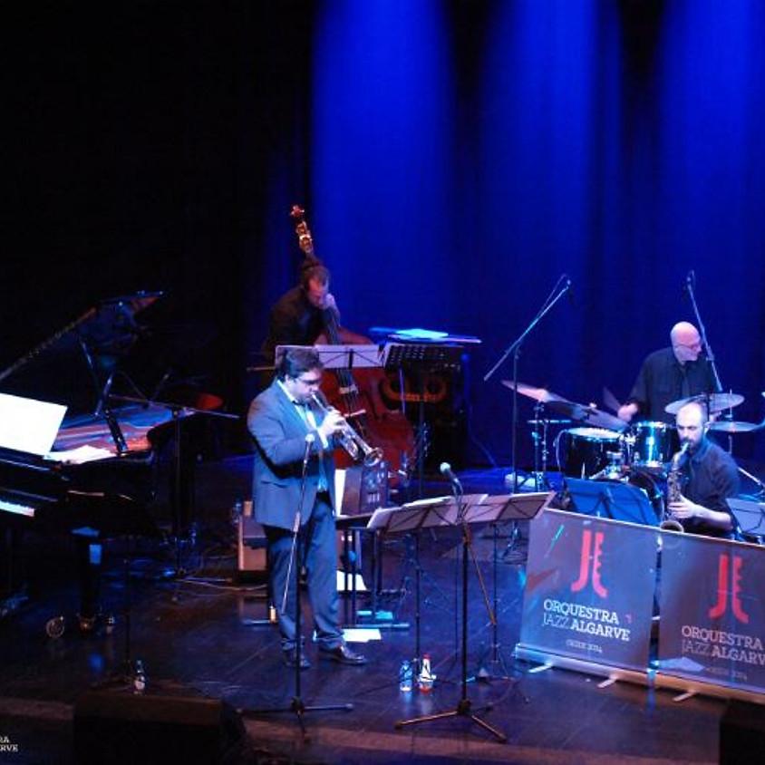 "Orquestra de Jazz do Algarve ""Settin' Standards"""