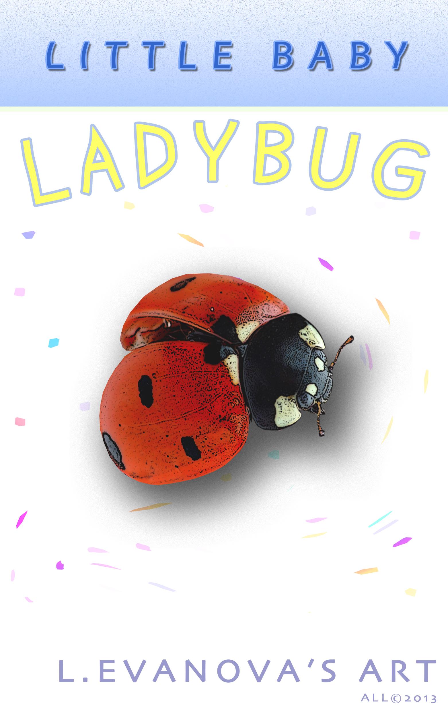 L-Baby-LADYBUG