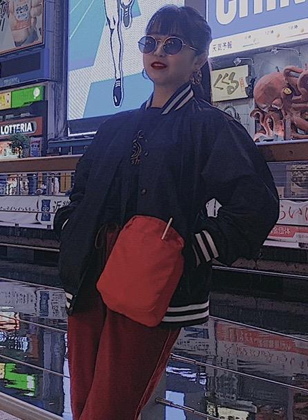 REIKA【HIIPHOP,女性限定BREAK講師】