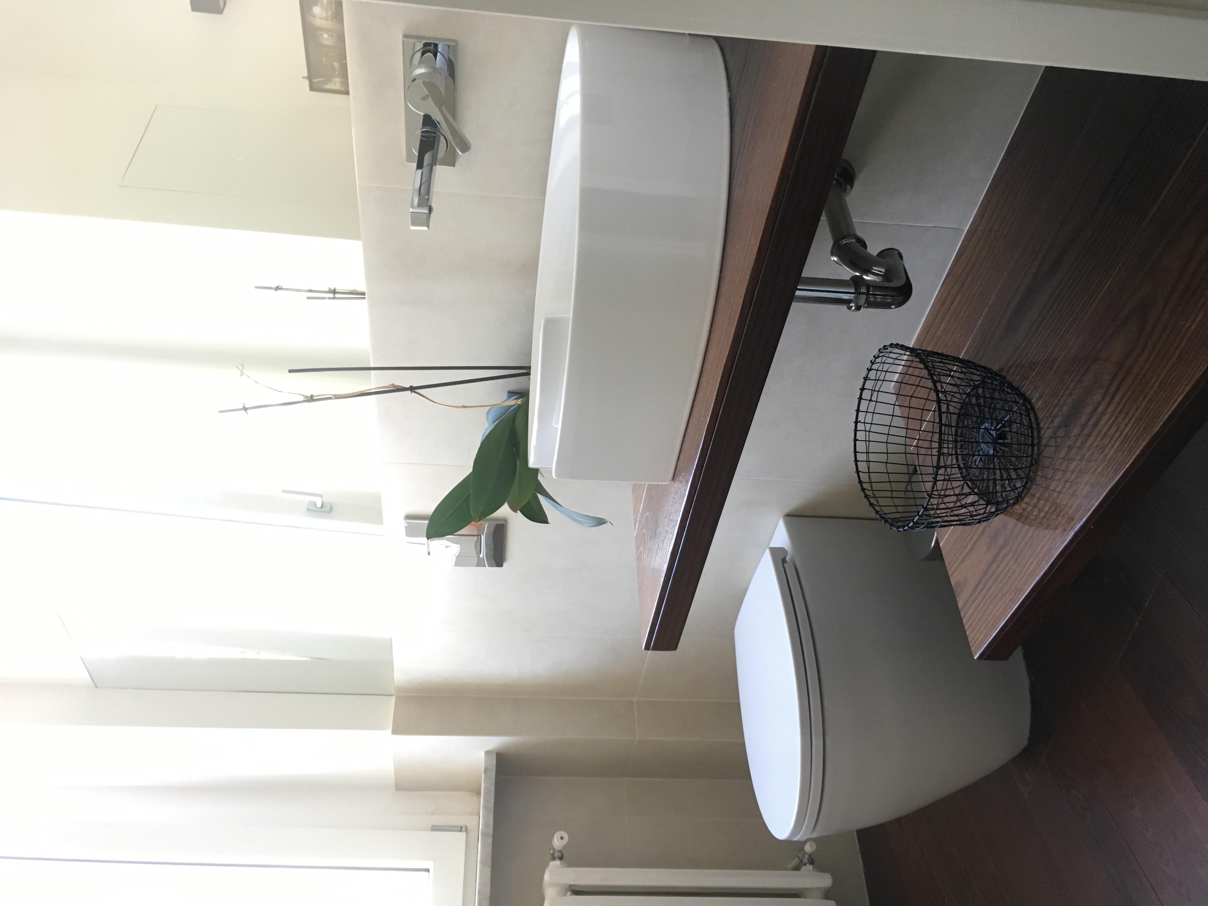 bagno ospiti