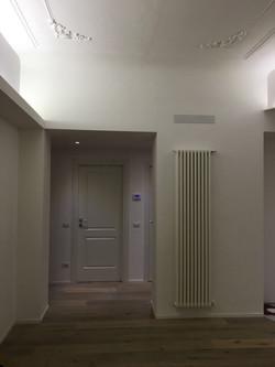 salone - ingresso