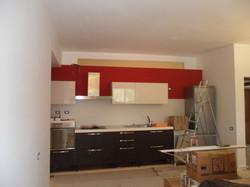 salone cucina